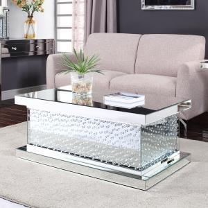acme-nysa-mirrored-circle-coffee-table