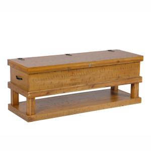 american-furniture-oversized-rustic-wooden-coffee-table