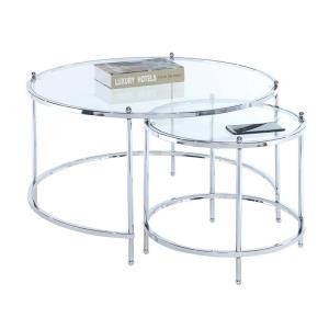 convenience-concepts-acrylic-nesting-coffee-table