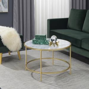 convenience-concepts-dwell-marble-coffee-table