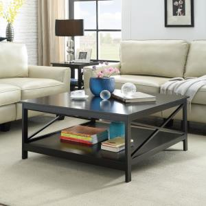 convenience-concepts-white-wood-oval-coffee-table-1