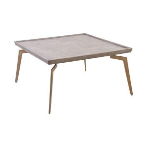 gold-and-grey-coffee-table