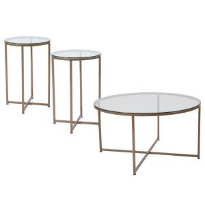 greenwich-collection-wayfair-glass-coffee-table-set