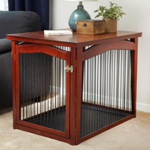 merry-products-large-dog-crate-coffee-table-1