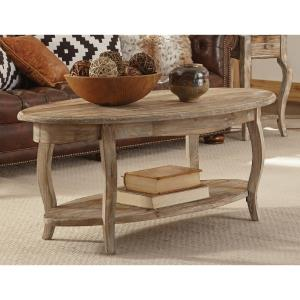 oval-coffee-table-rustic