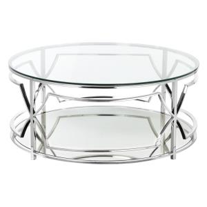 pangea-home-round-gold-coffee-table-set