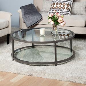 pewter-and-glass-coffee-table