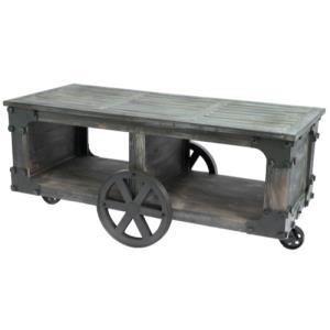 rustic-industrial-square-coffee-table-1