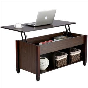 topeakmart-modern-coffee-table-with-hidden-fridge